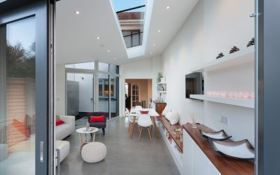 Camberley Oaks (Extension)