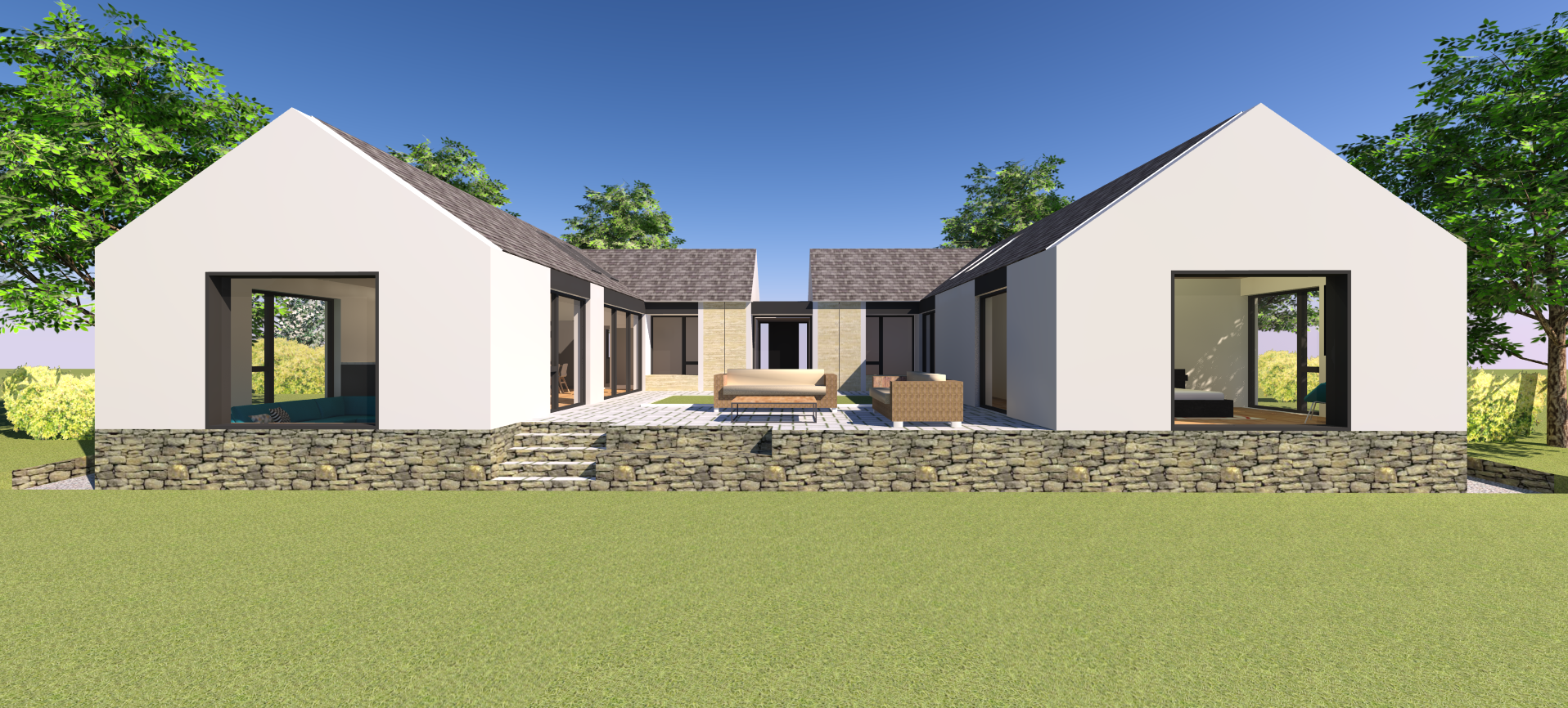 Charleville Oc Architects And Design