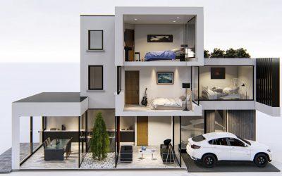 Mews Houses