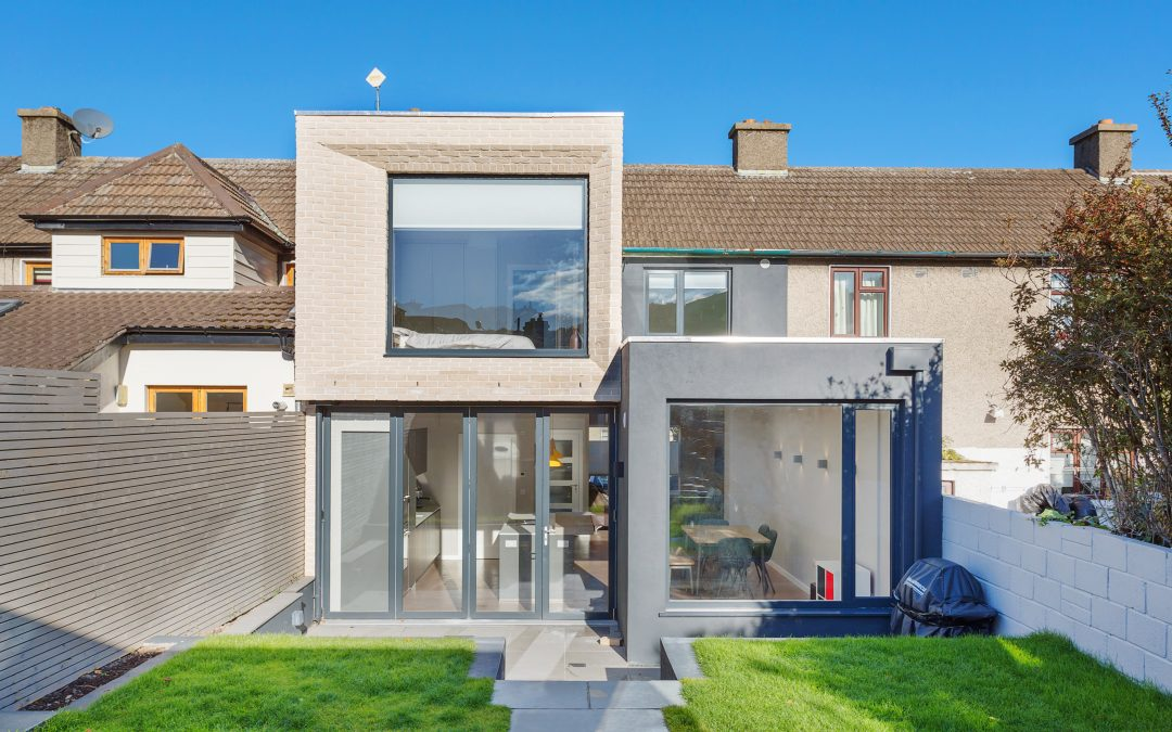 St Begnets Villas Extension