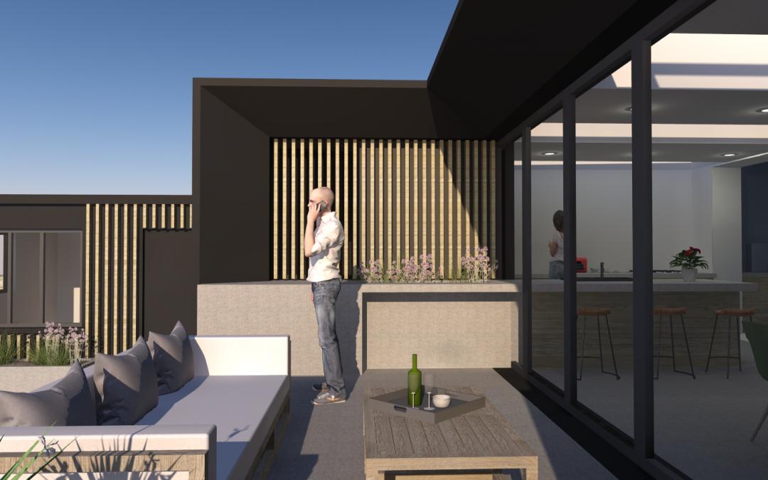 House Extension, Blackrock, Cork